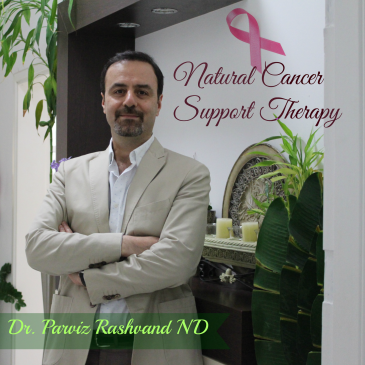 Parviz Cancer Support